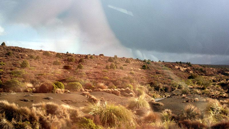 Tongariro Highway