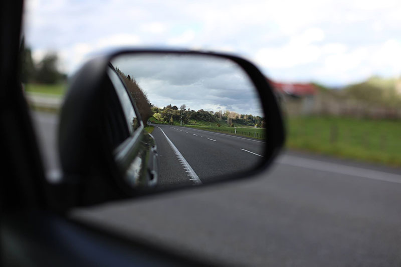 New Zealand Highway Photo