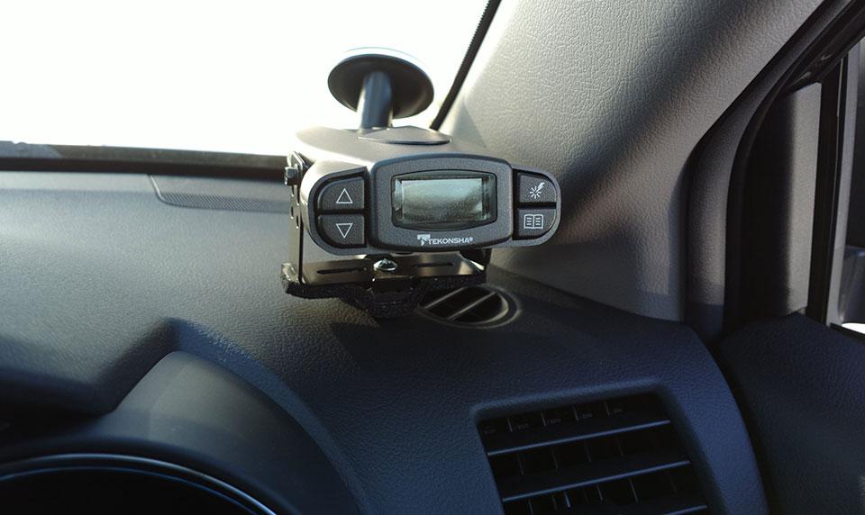 Tekonsha P3 Brake Controller