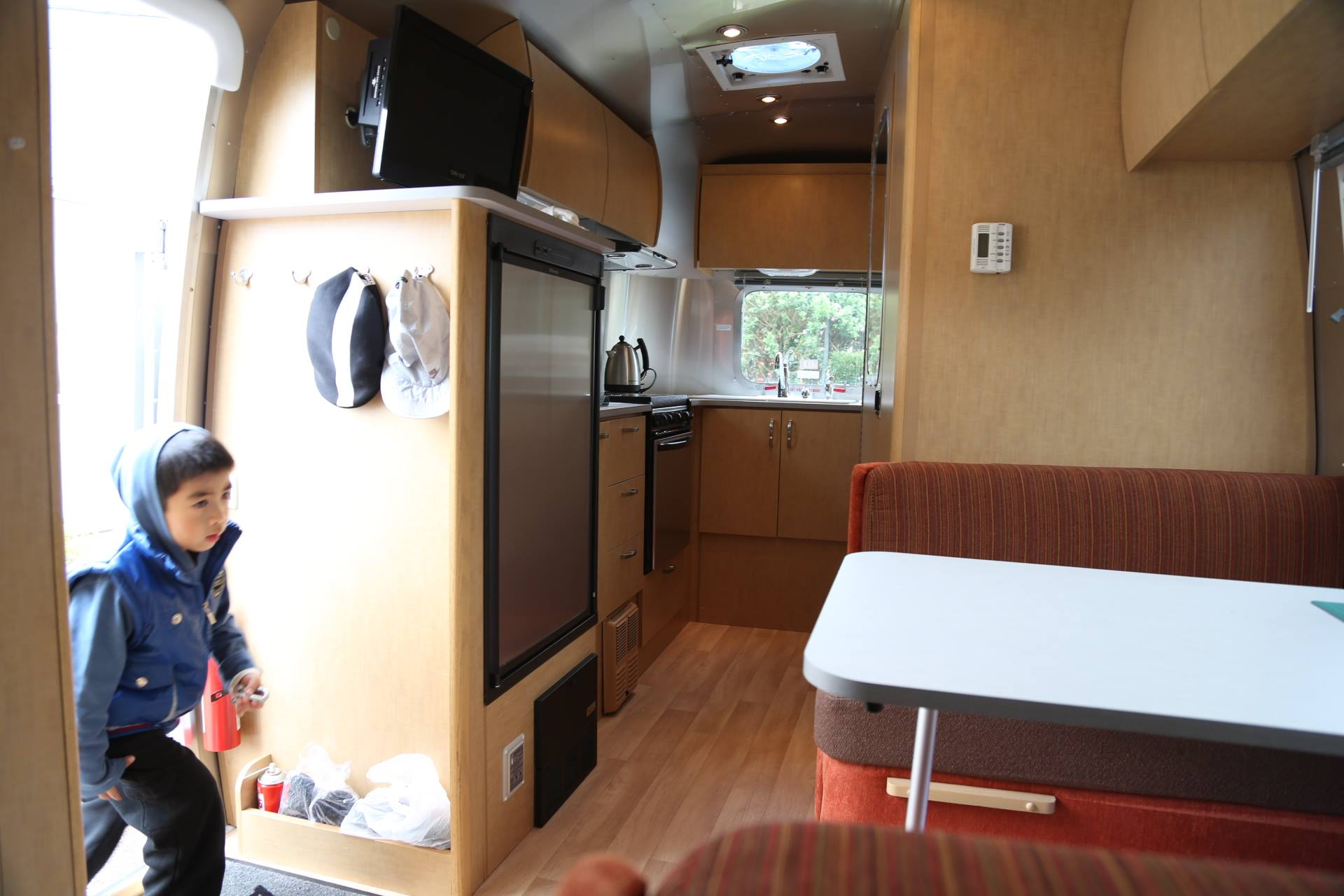 Start living in an Airstream