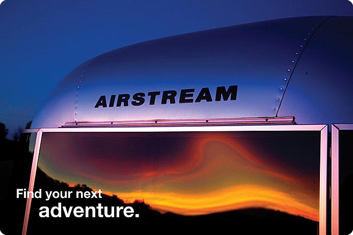Airstream Club New Zealand