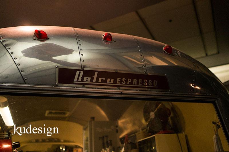 Ku Design Airstreams